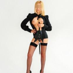 Oxana Bizarr aus Munich - Westend