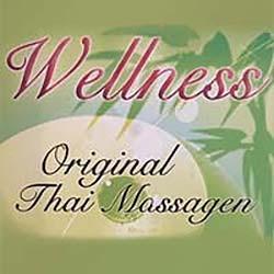 Wellness Thai-Massagen aus Munich - Zentrum